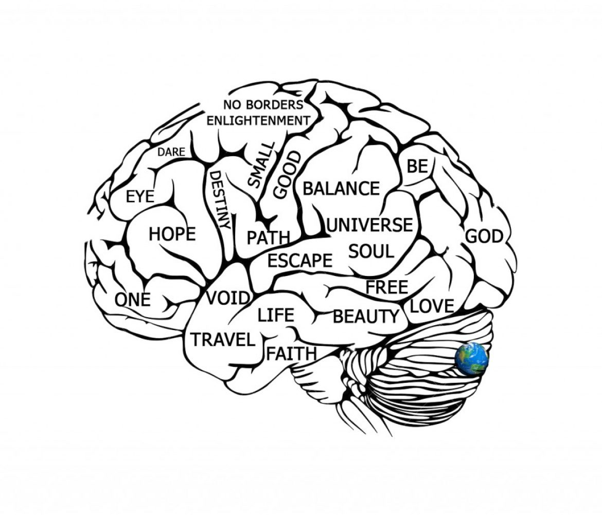 World Tour Of My Mind