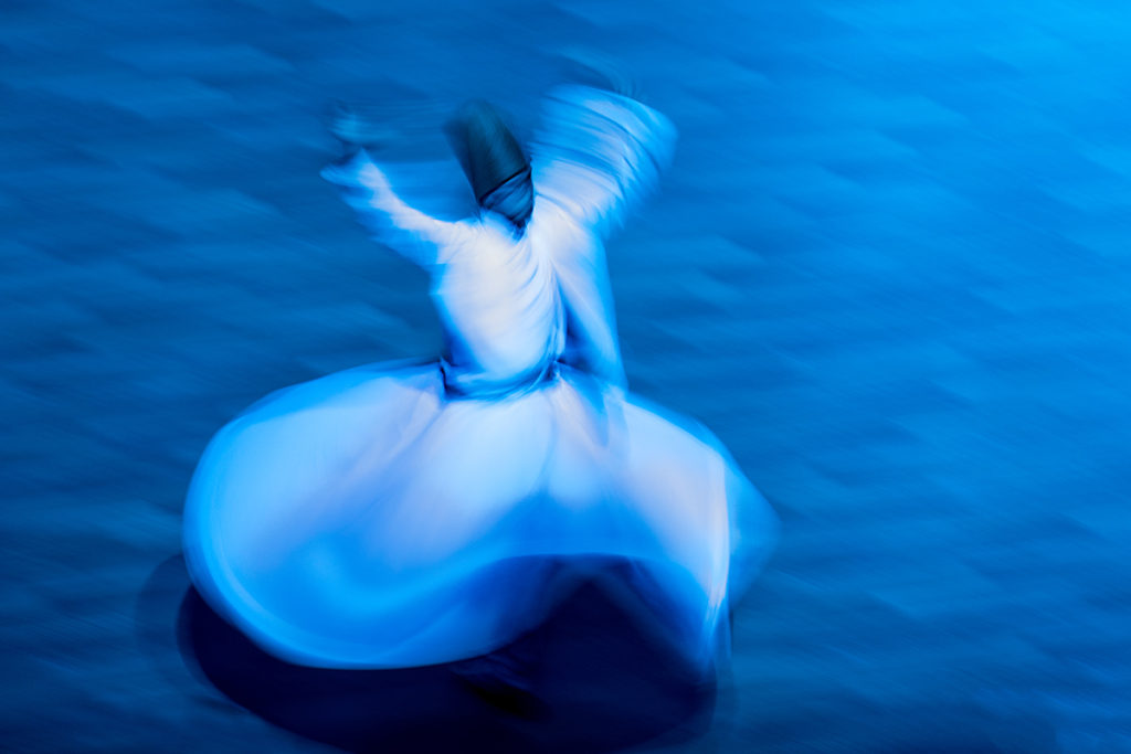 Rumi and the definition of Love